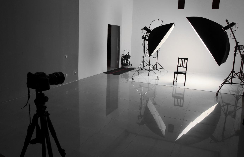 бизнес на открытии своей фотостудии для заработка
