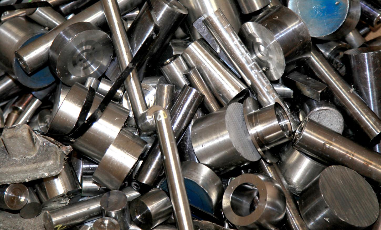 Как организовать пункт приема металлолома