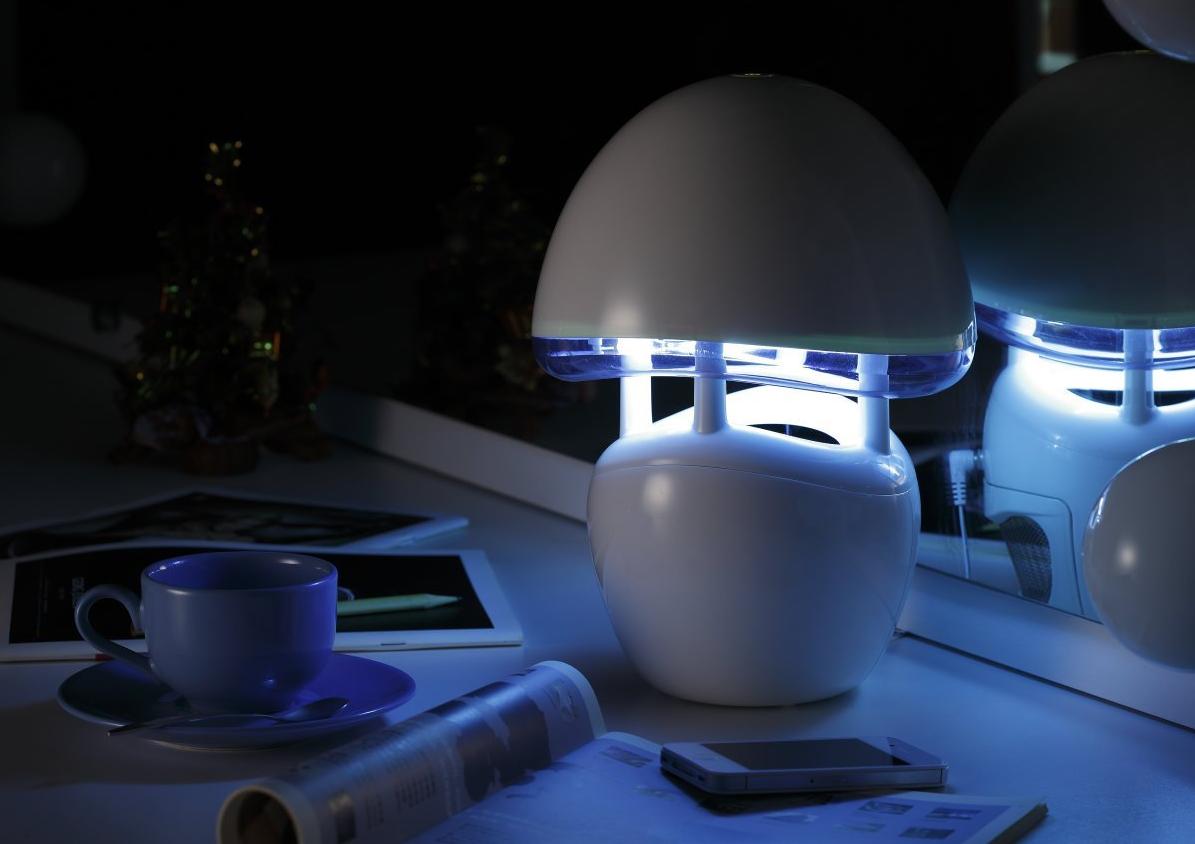 как заработать на продаже ламп от комаров