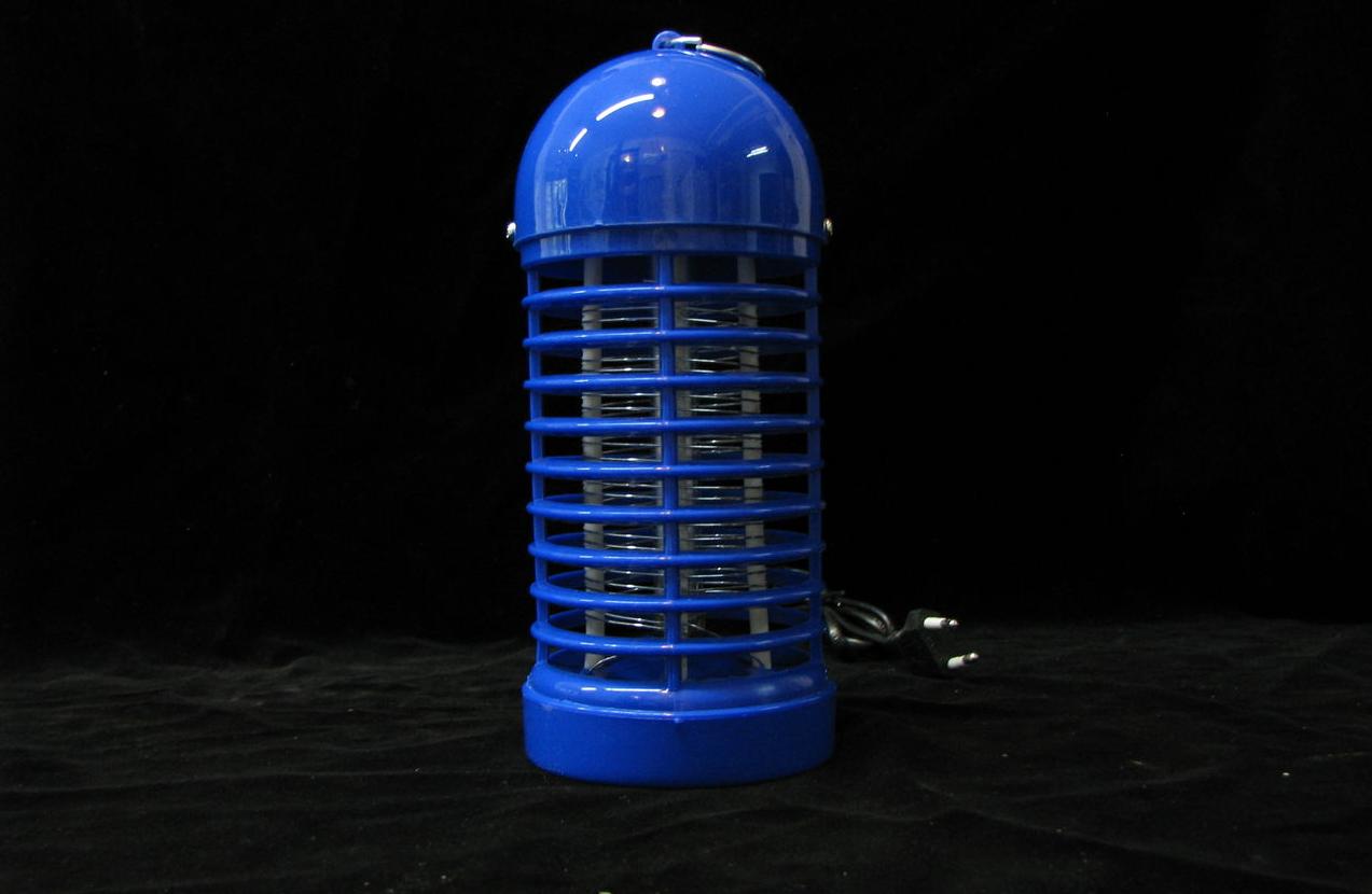 Бизнес-идея продаж ламп от комаров