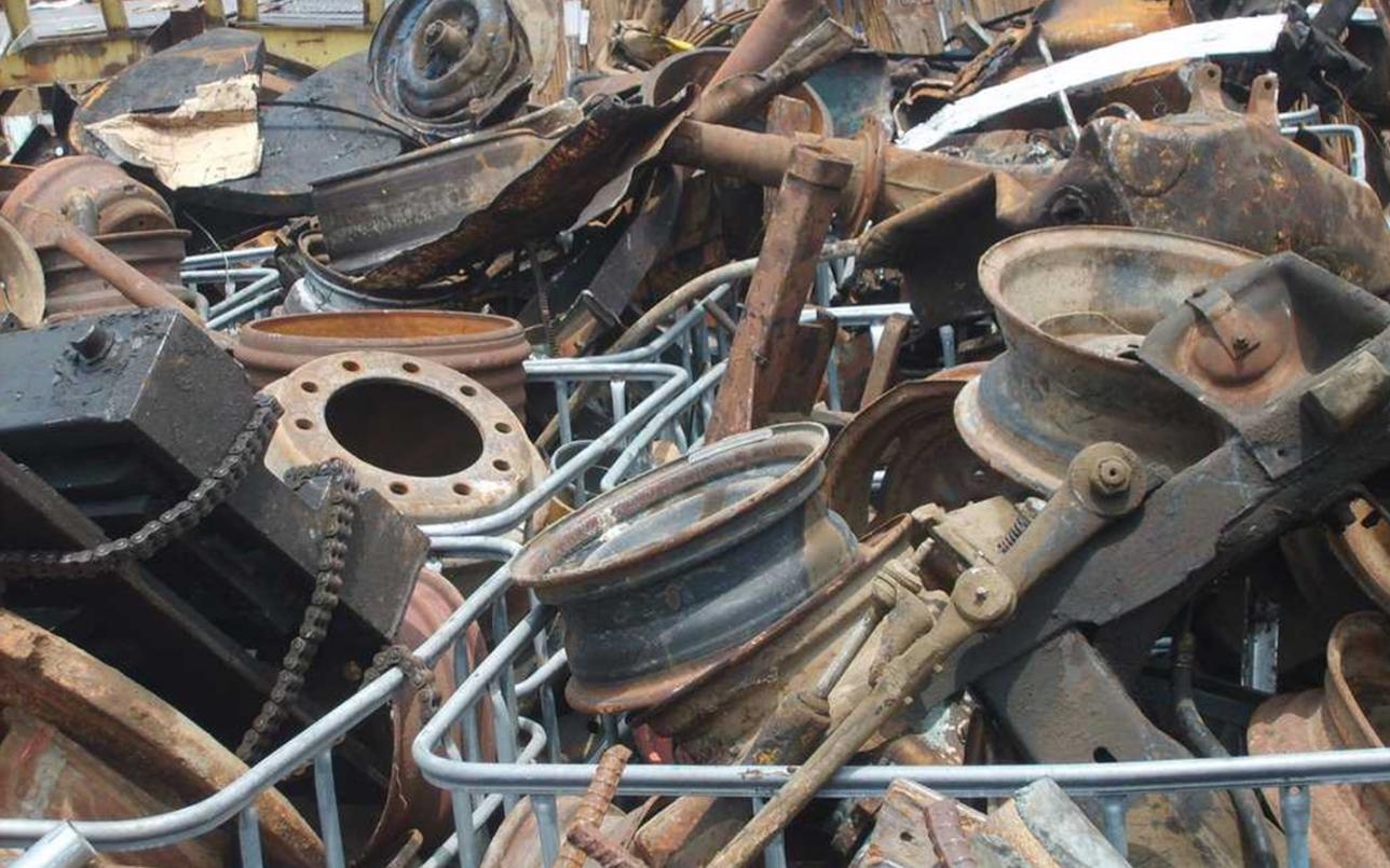 как организовать свой бизнес по приему металла