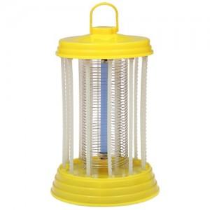 як заробити на лампах від комарів