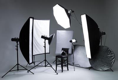 як рекламувати фотостудію