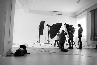 приміщення для фотостудії