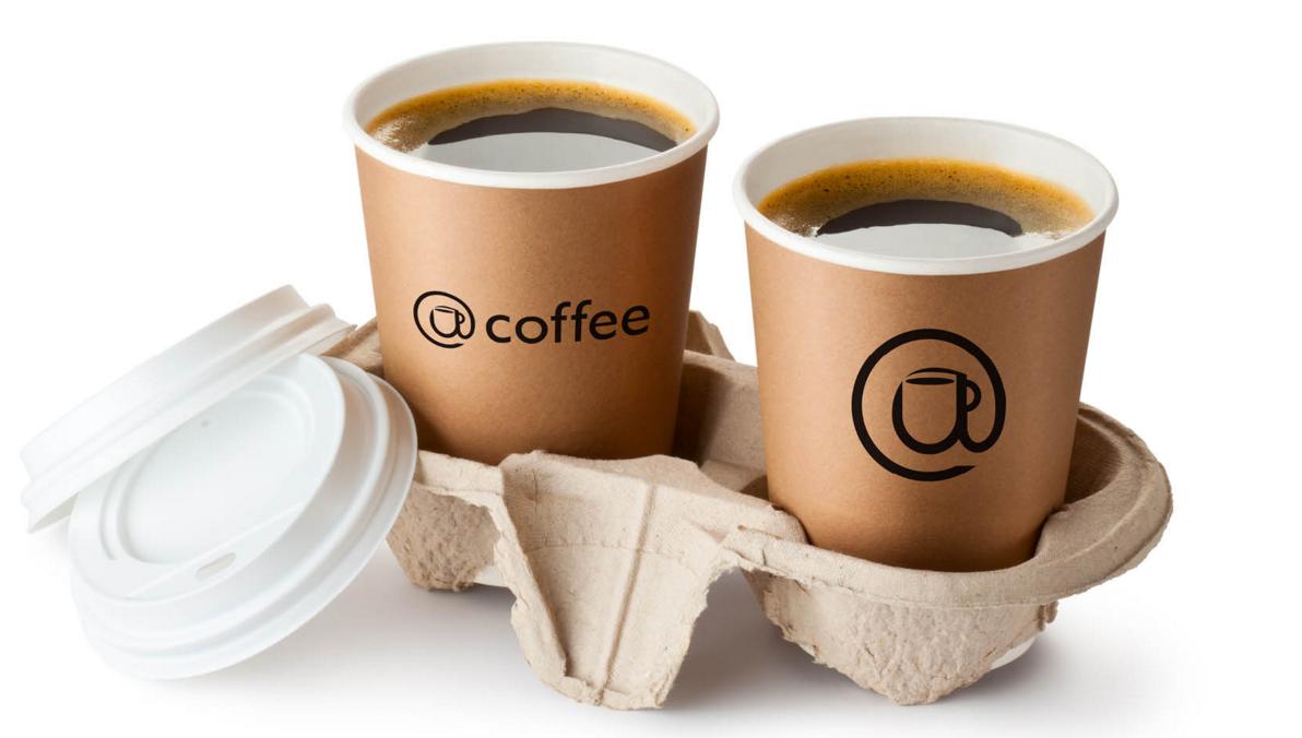 бізнес ідея кави на винос
