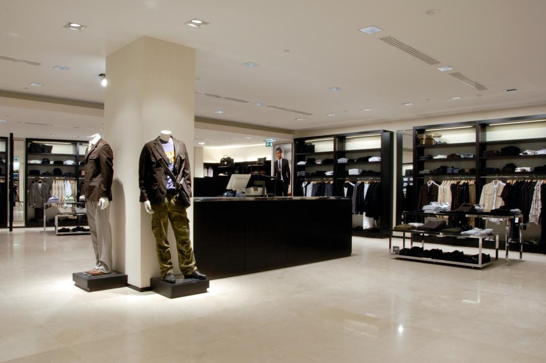 бізнес-ідея магазину чоловічого одягу