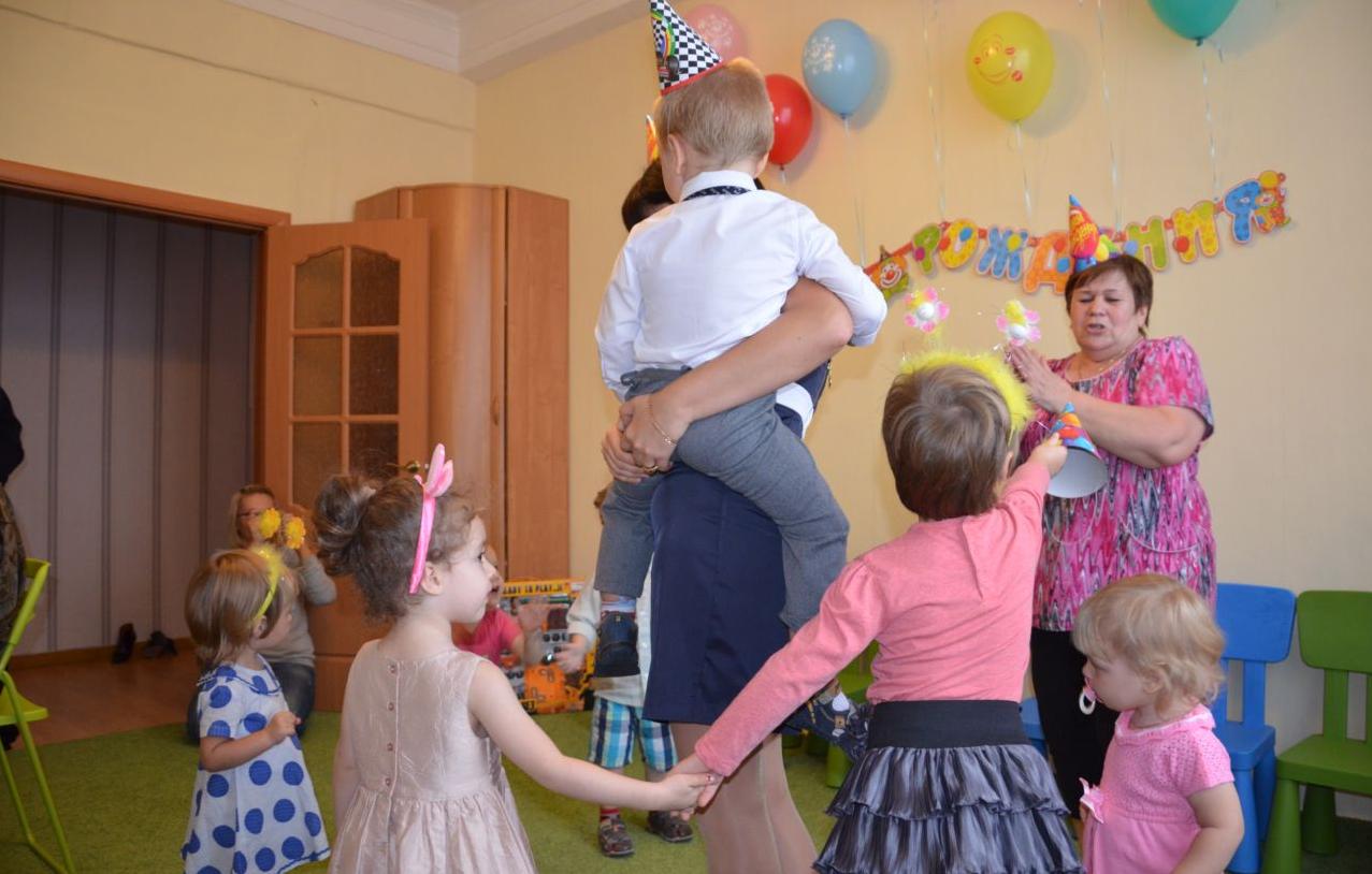 бизнес-идея открытия частного детского сада