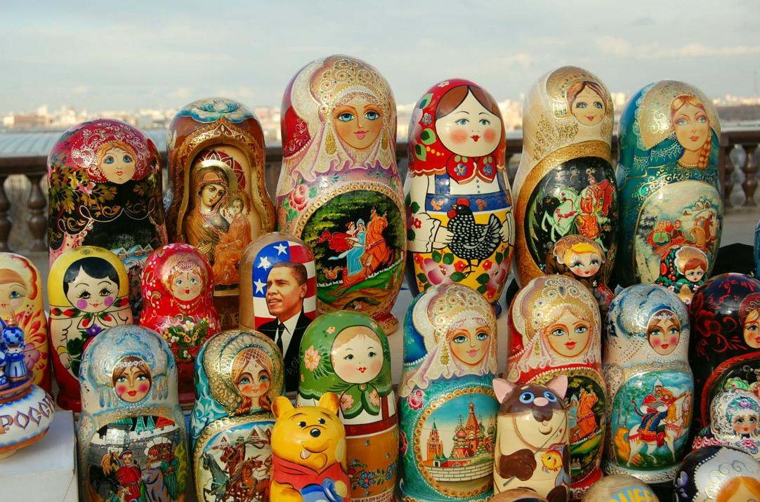 как открыть магазин по продаже сувенирных изделий - идея для бизнеса