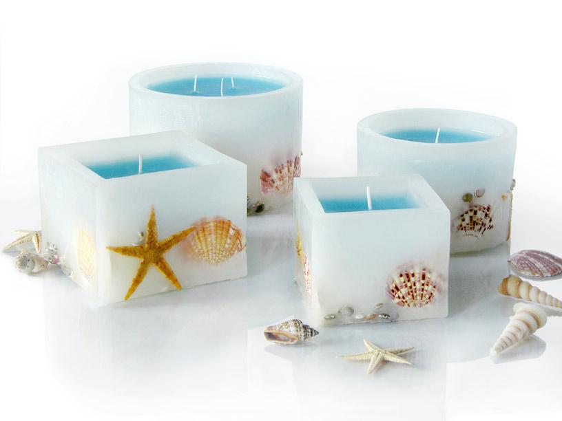 бізнес ідея виробництва свічок