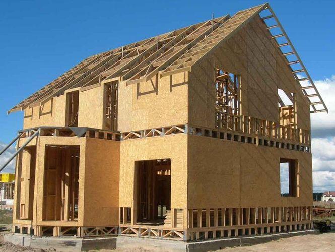бізнес ідея будівництво приватних будинків