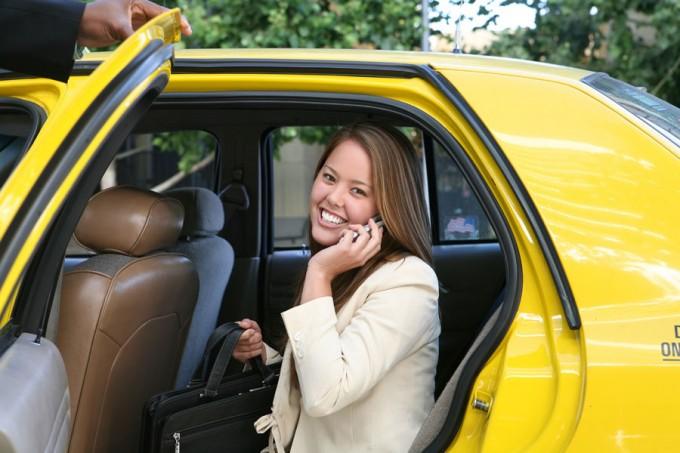 бізнес-ідея таксі
