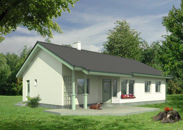 будинки з каркаса бізнес-ідея
