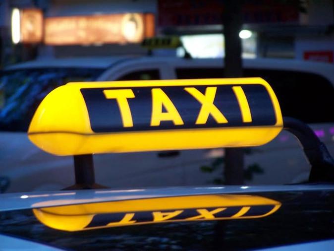 як організувати бізнес в таксі