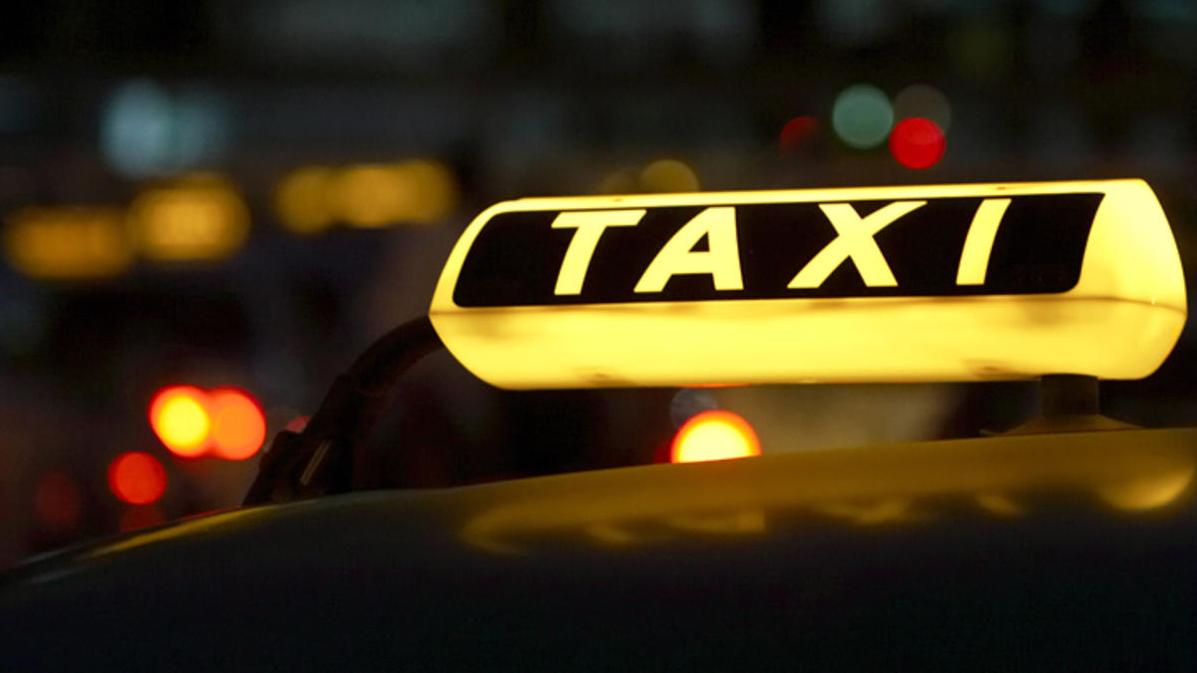 как организовать бизнес на открытии такси