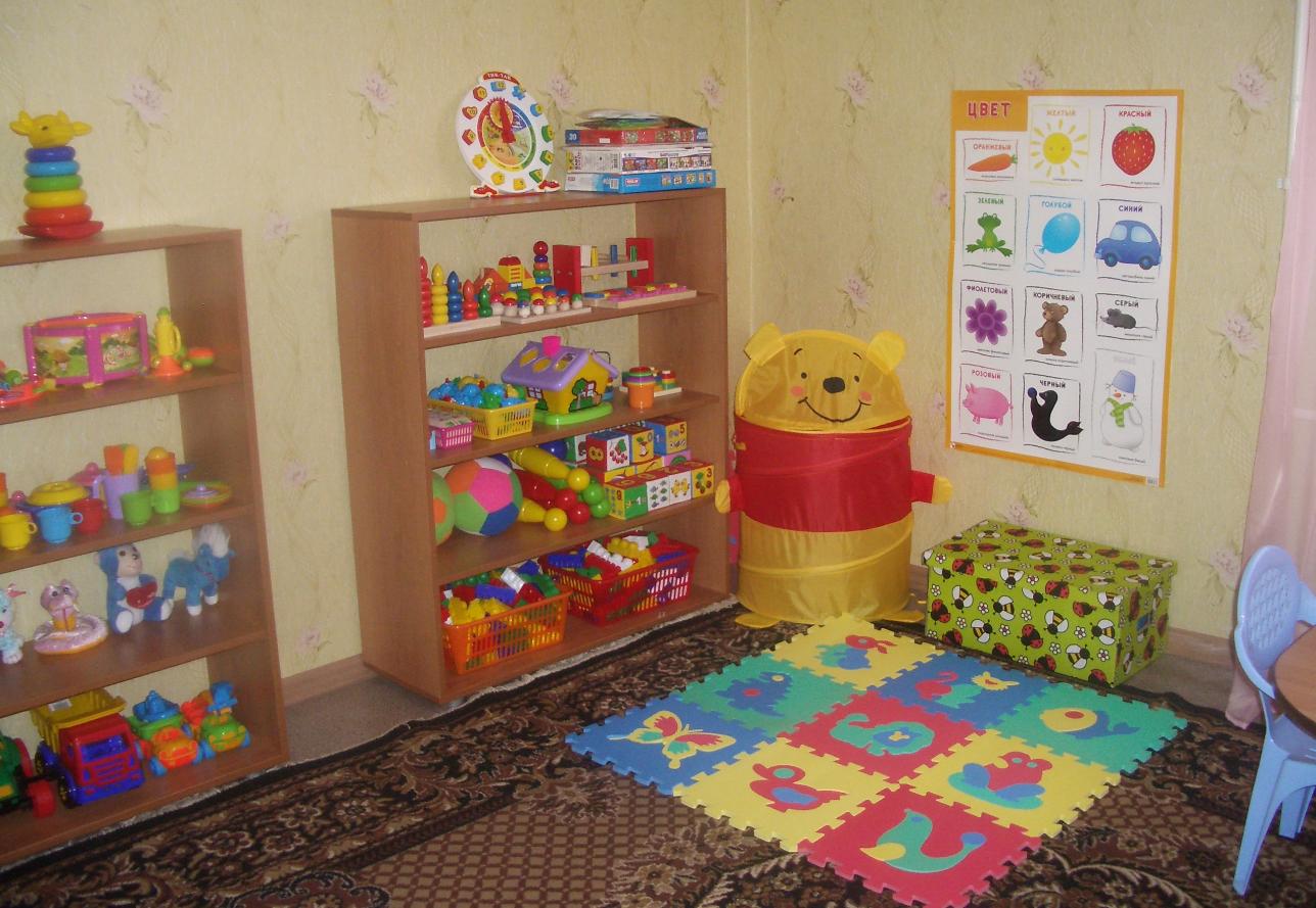 как организовать бизнес на открытии частного детского сада