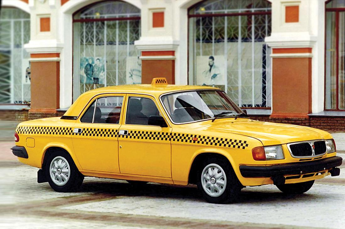 открываем свой бизнес на услугах такси