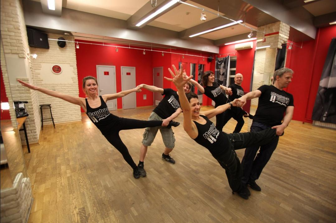 бізнес-ідея організації школи танців