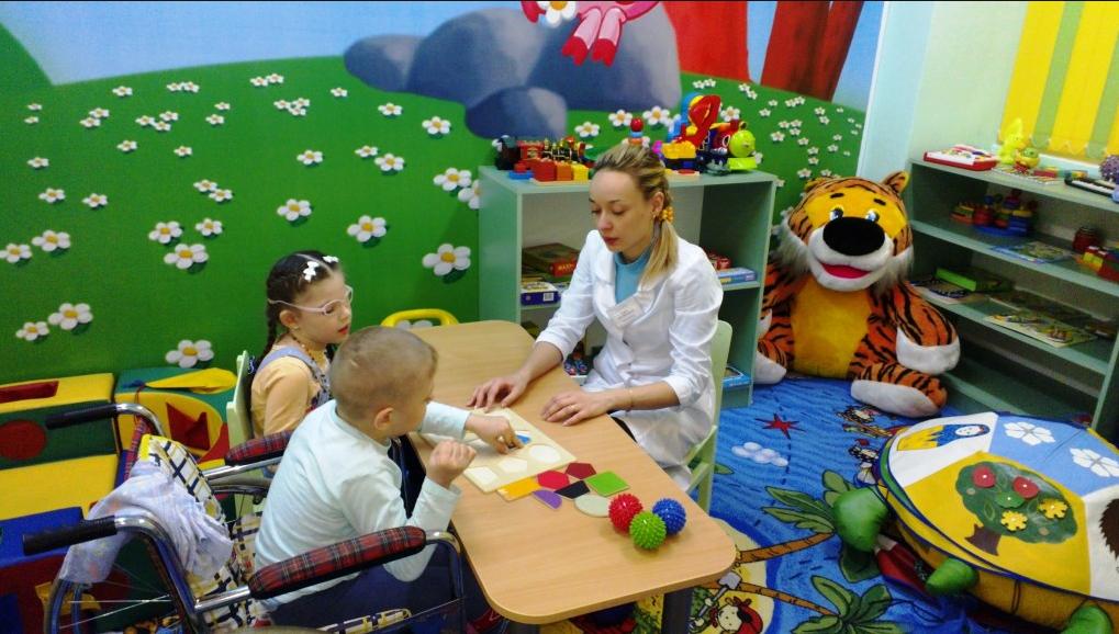 бізнес-ідея відкриття кабінету дитячого психолога
