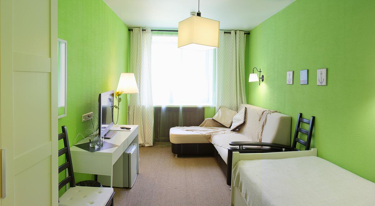 бізнес-ідея відкриття міні-готелю