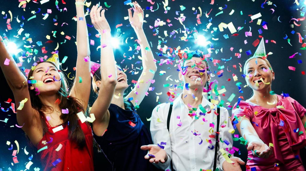 бизнес-идея открытия праздничного агентства