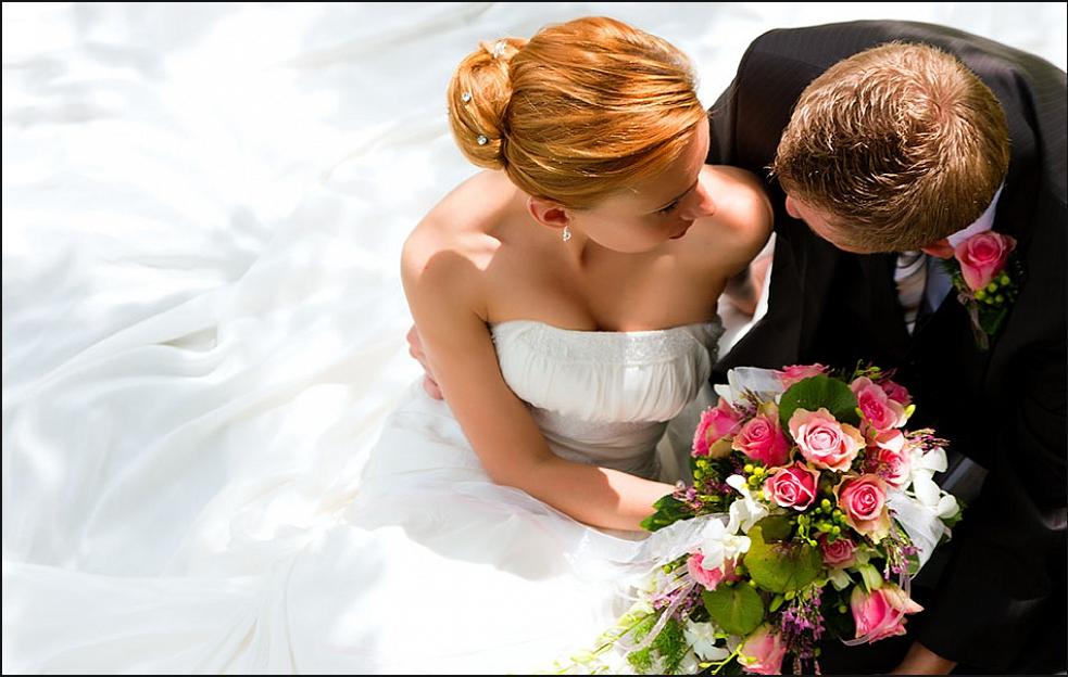 бизнес-идея открытия свадебного агентства