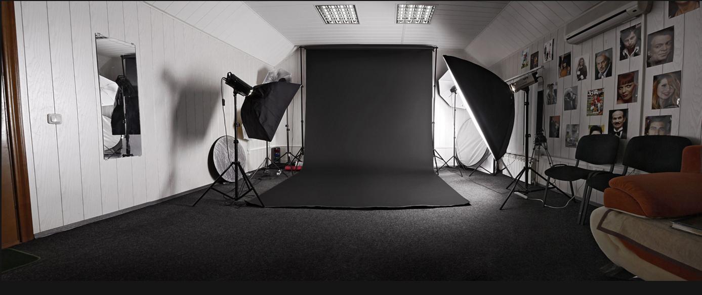 бизнес-идея открытия своей фотостудии