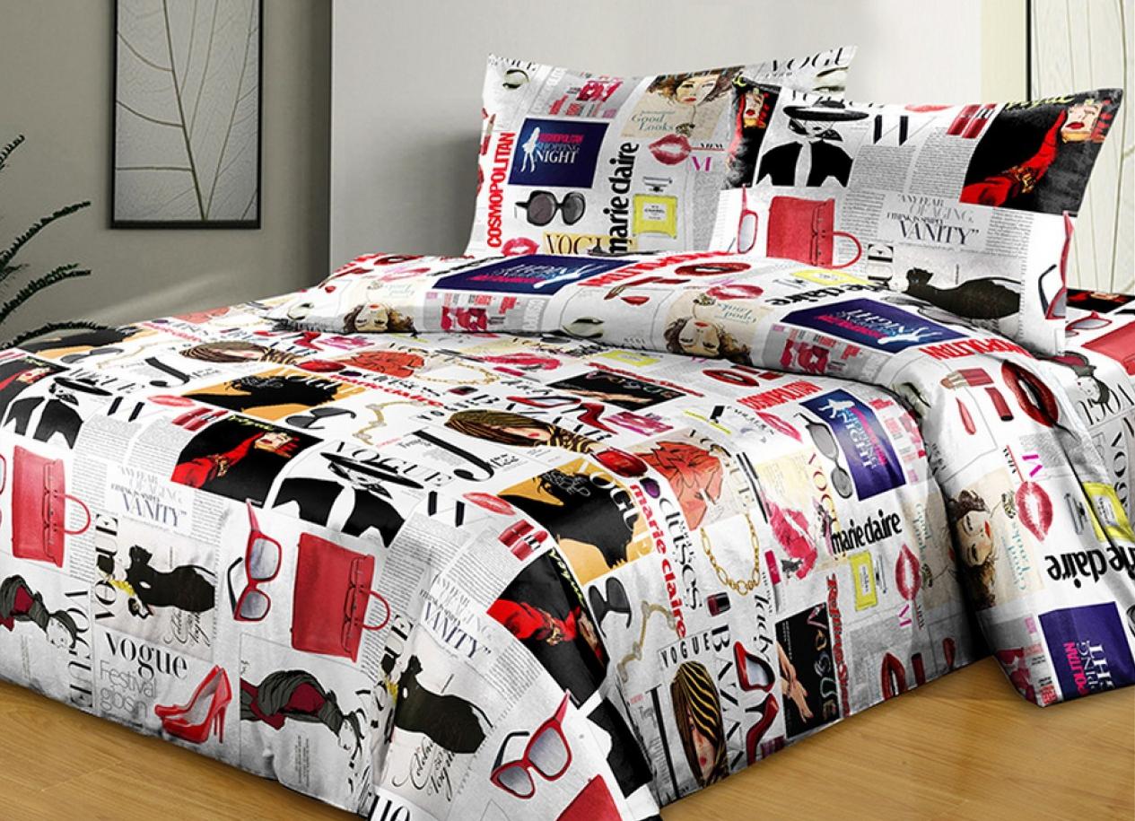 бизнес-идея пошива постельного белья