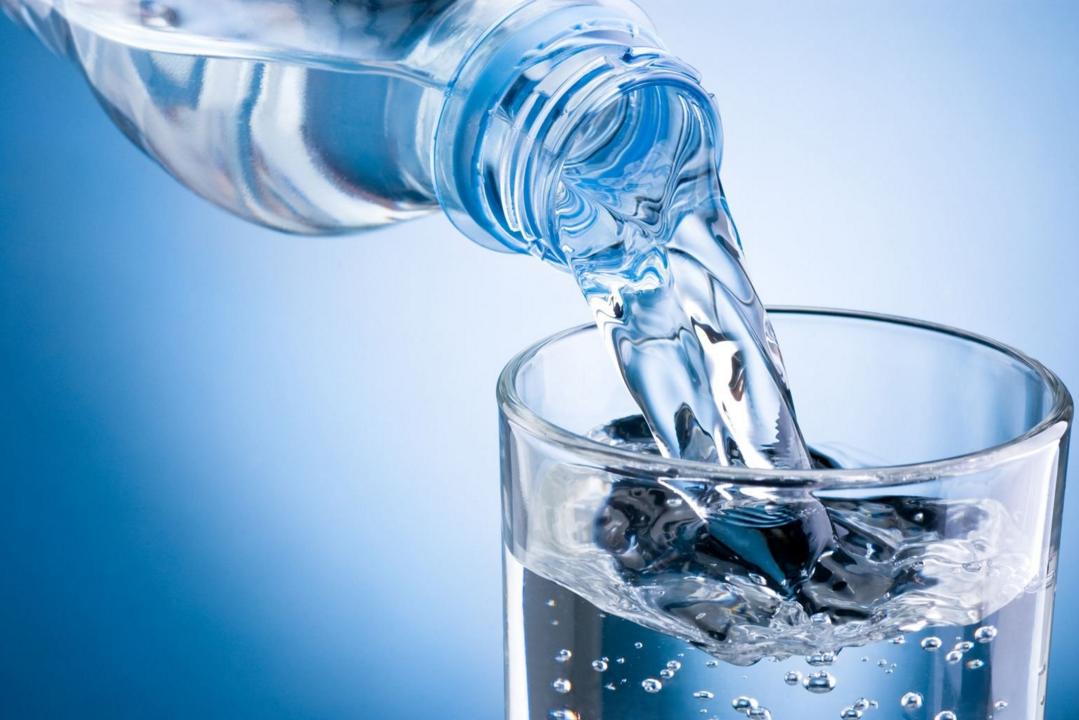 бізнес-ідея виробництва бутильованої води