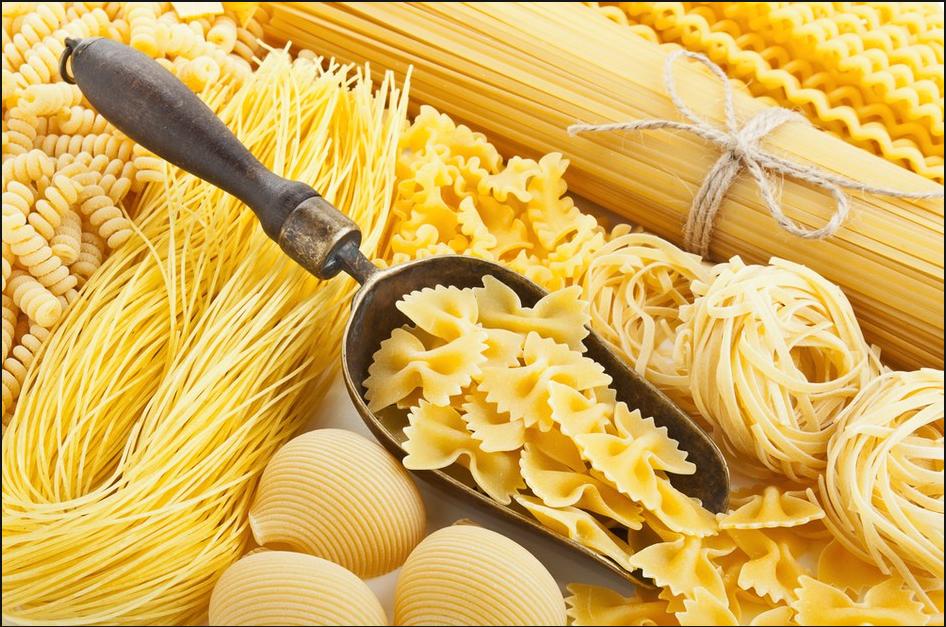 бізнес-ідея виробництва макаронних виробів