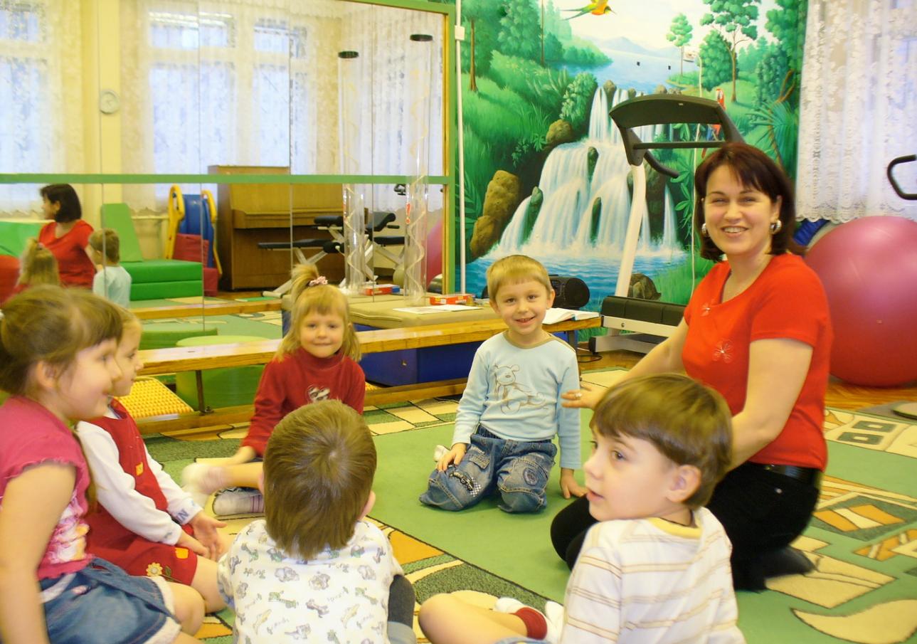 как организовать бизнес на психологической помощи детям