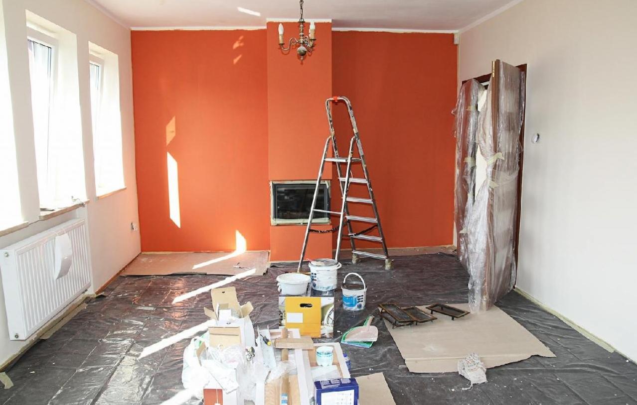 как организовать бизнес на ремонтах квартир
