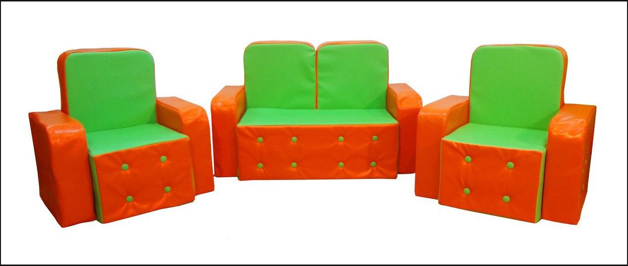 як організувати виготовлення безкаркасних меблів