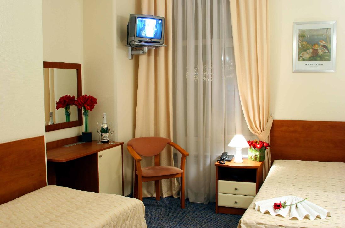 как организовать бизнес по открытию мини-гостиницы