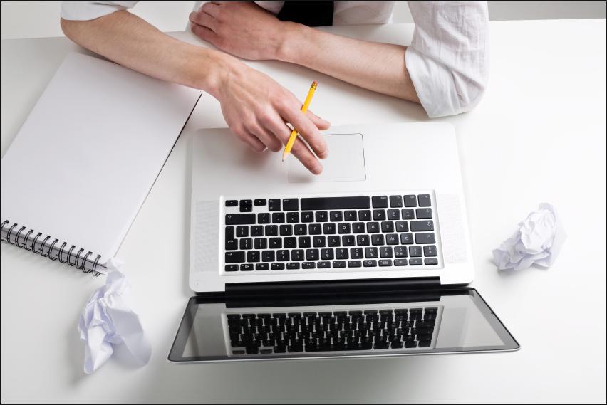 як організувати перепродаж статей в інтернеті