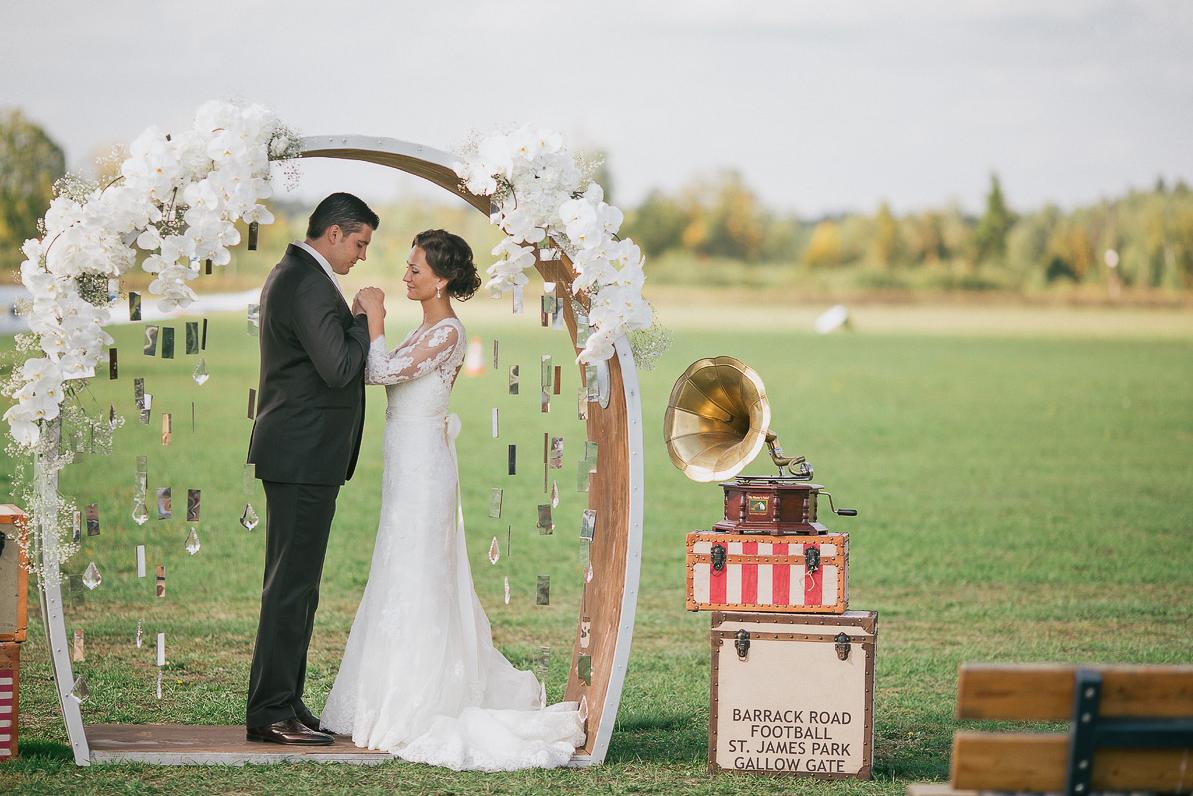 как организовать свадебное агентство