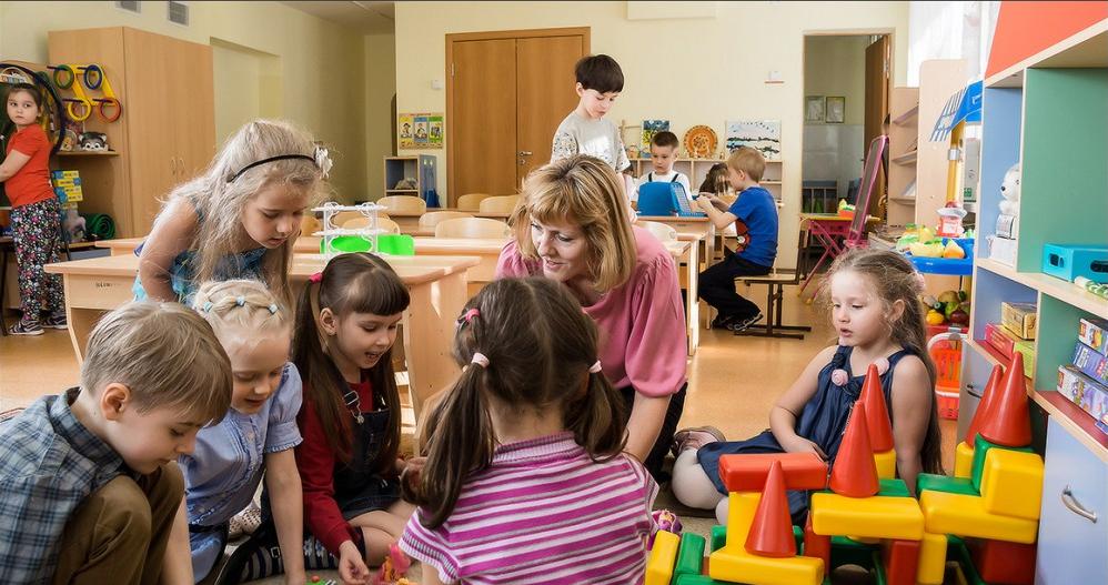 як відкрити приватну школу розвитку дітей