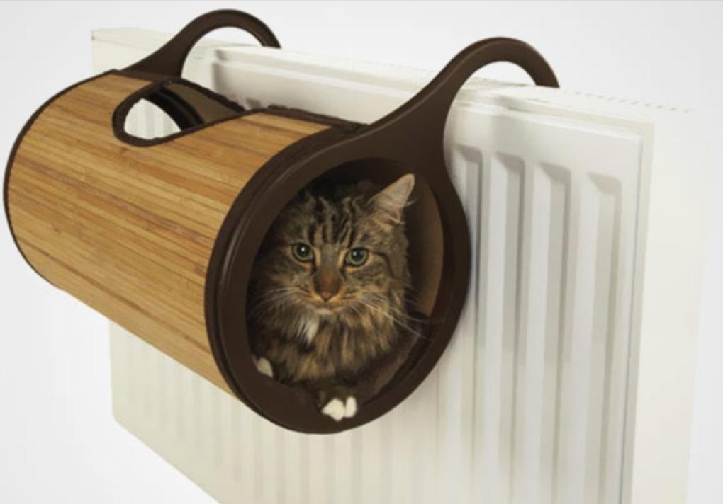 Бизнес-идея изготовления мебели для животных