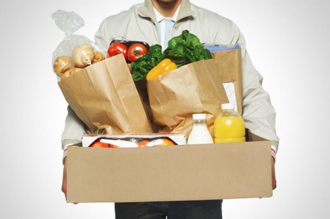 Бизнес-идея круглосуточной доставки еды на дом