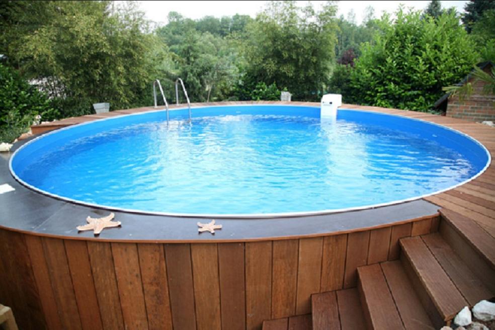 бизнес-идея монтажа сборных бассейнов