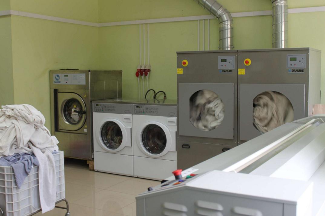 бізнес-ідея відкриття міні-пральні
