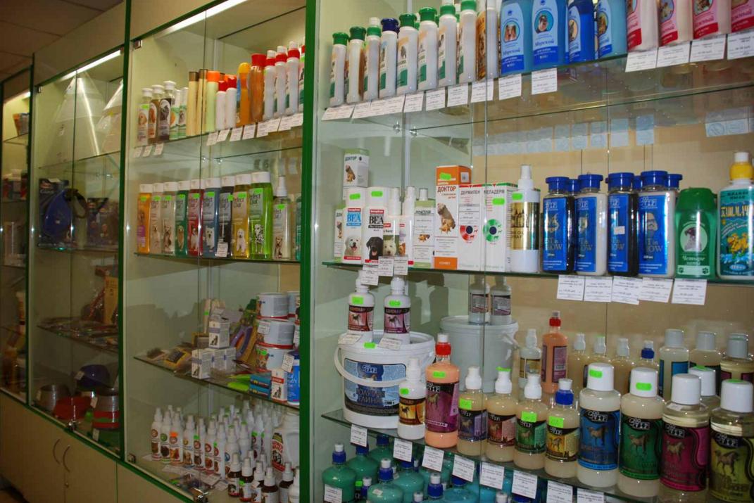 бізнес-ідея відкриття ветеринарної аптеки