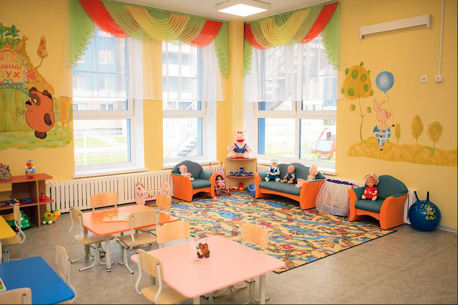 бизнес-идея открытия детского отеля