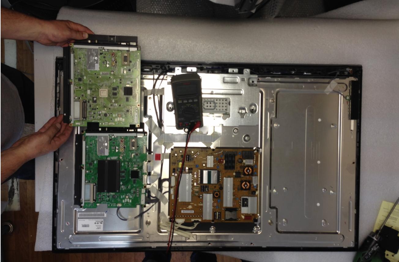 Бизнес-идея по открытию ремонта телевизоров