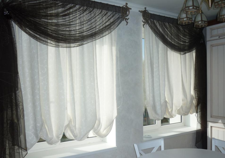 бизнес-идея по пошиву штор