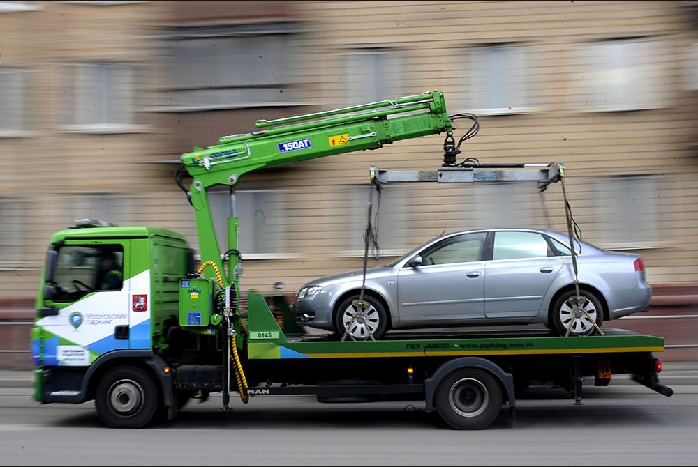 бизнес-идея службы по возврату эвакуированных автомобилей