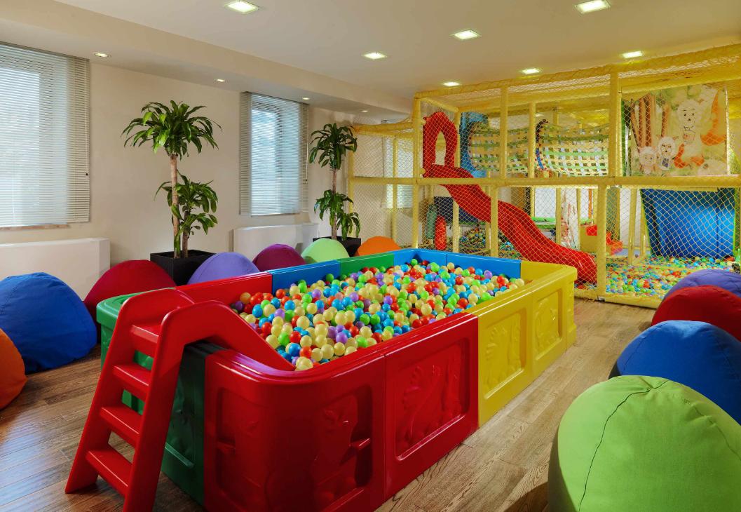 как организовать бизнес на открытии детского отеля