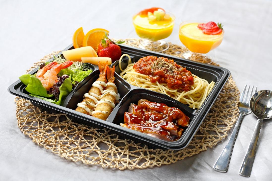 Как организовать бизнес по доставке еды на дом