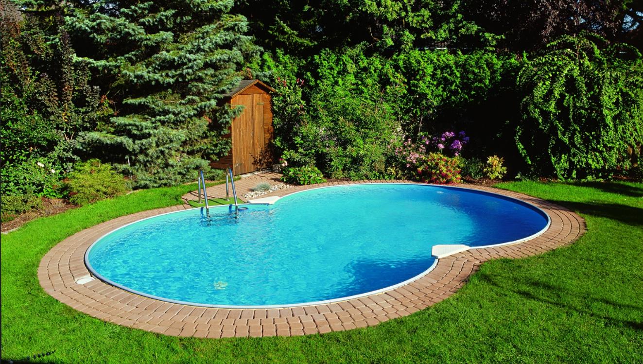 Как организовать бизнес на монтаже сборных бассейнов