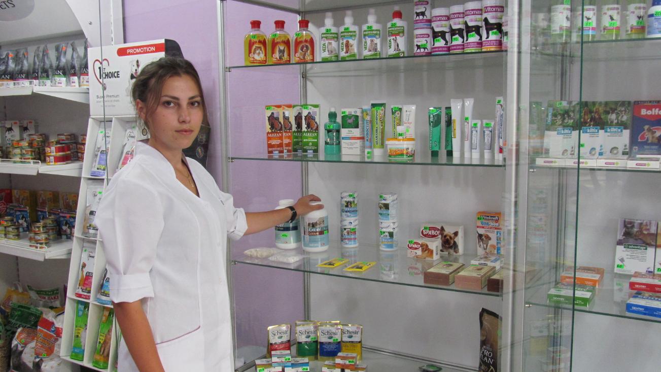 как организовать бизнес по открытию ветеринарной аптеки