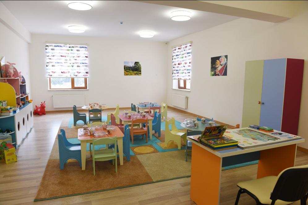 как организовать детский отель